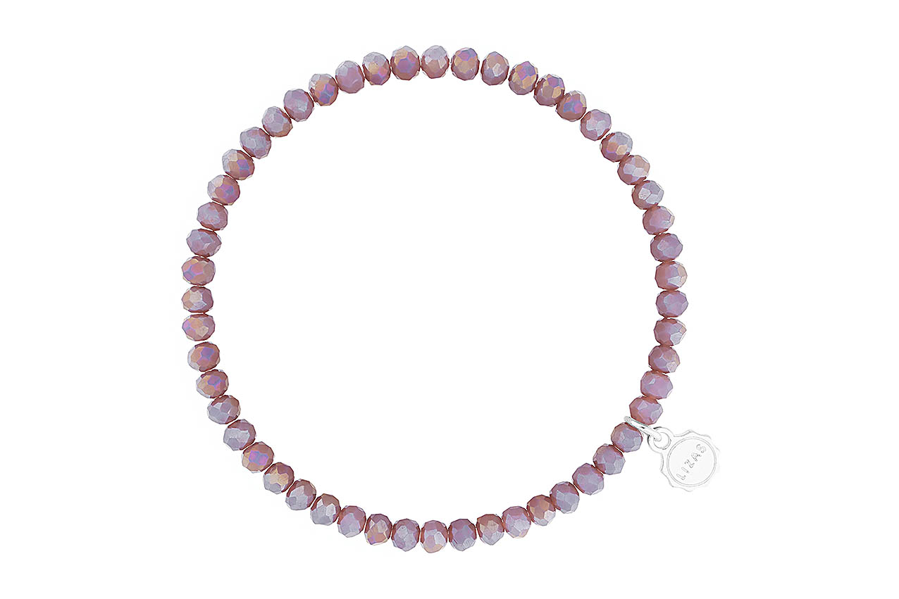 Armband ''Knoxville'' - Antique Lilac
