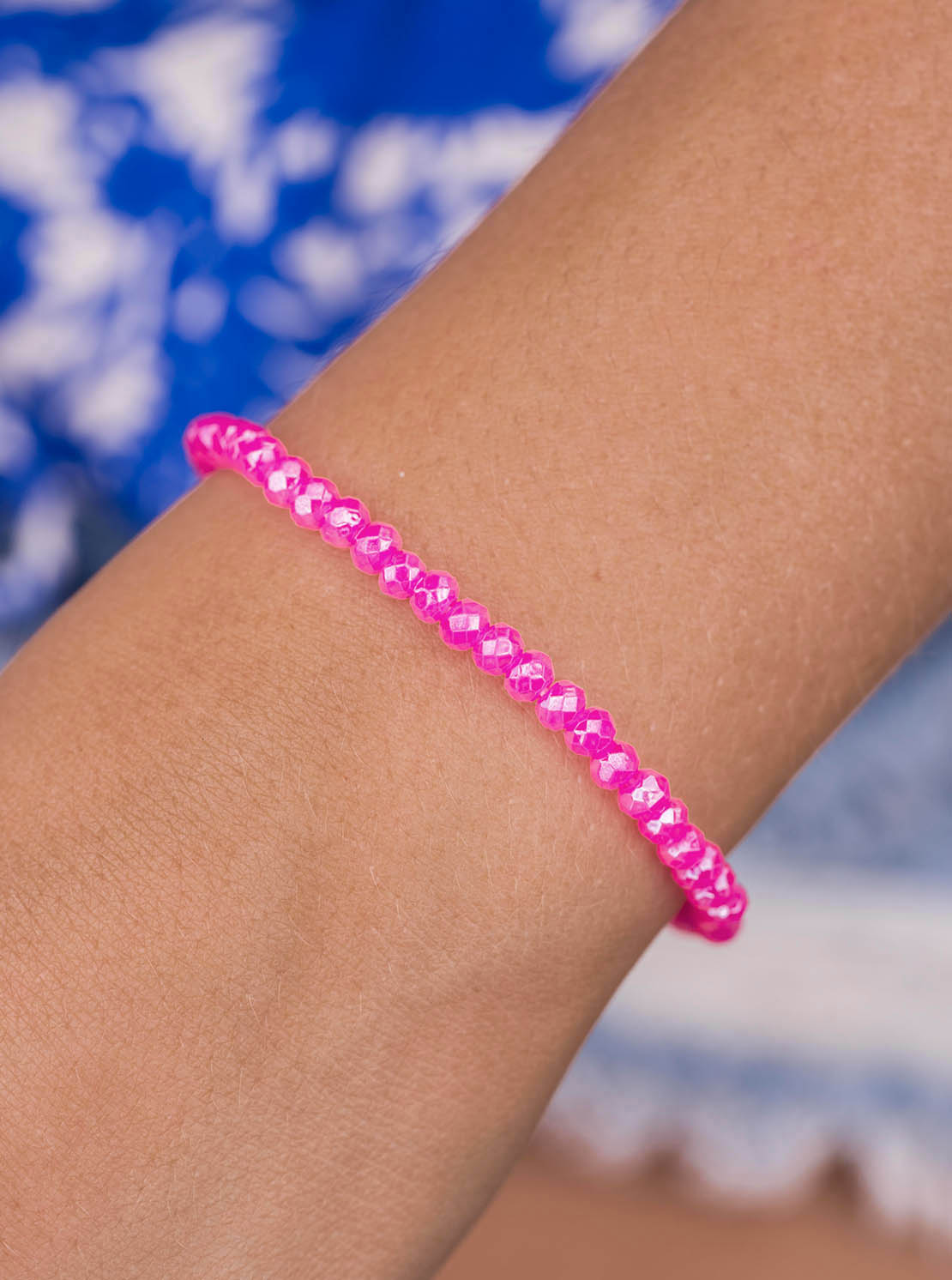 """Armband """"Knoxville"""" - Pink"""