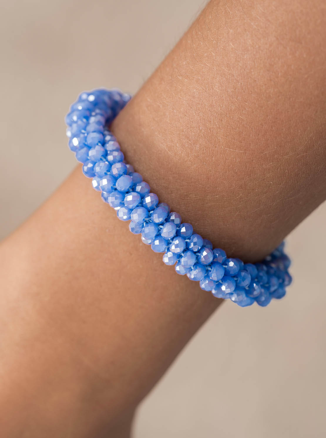 "Armband ""Jacksonville"" - Blue"