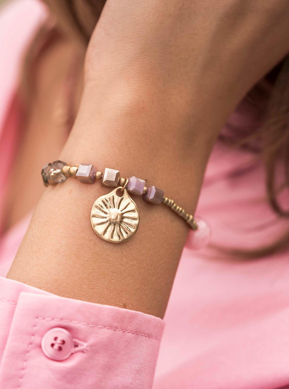 Armband - Gem Safari