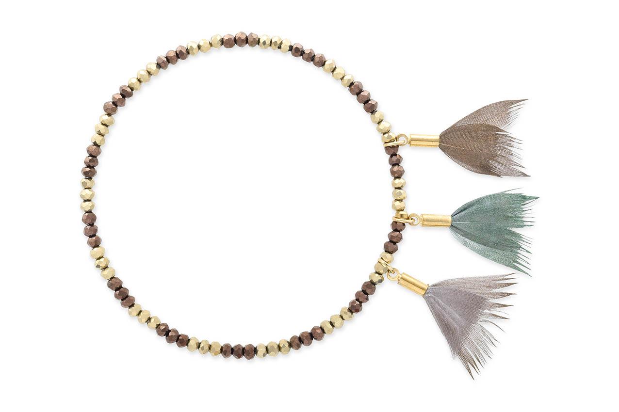 Armband - Aviary