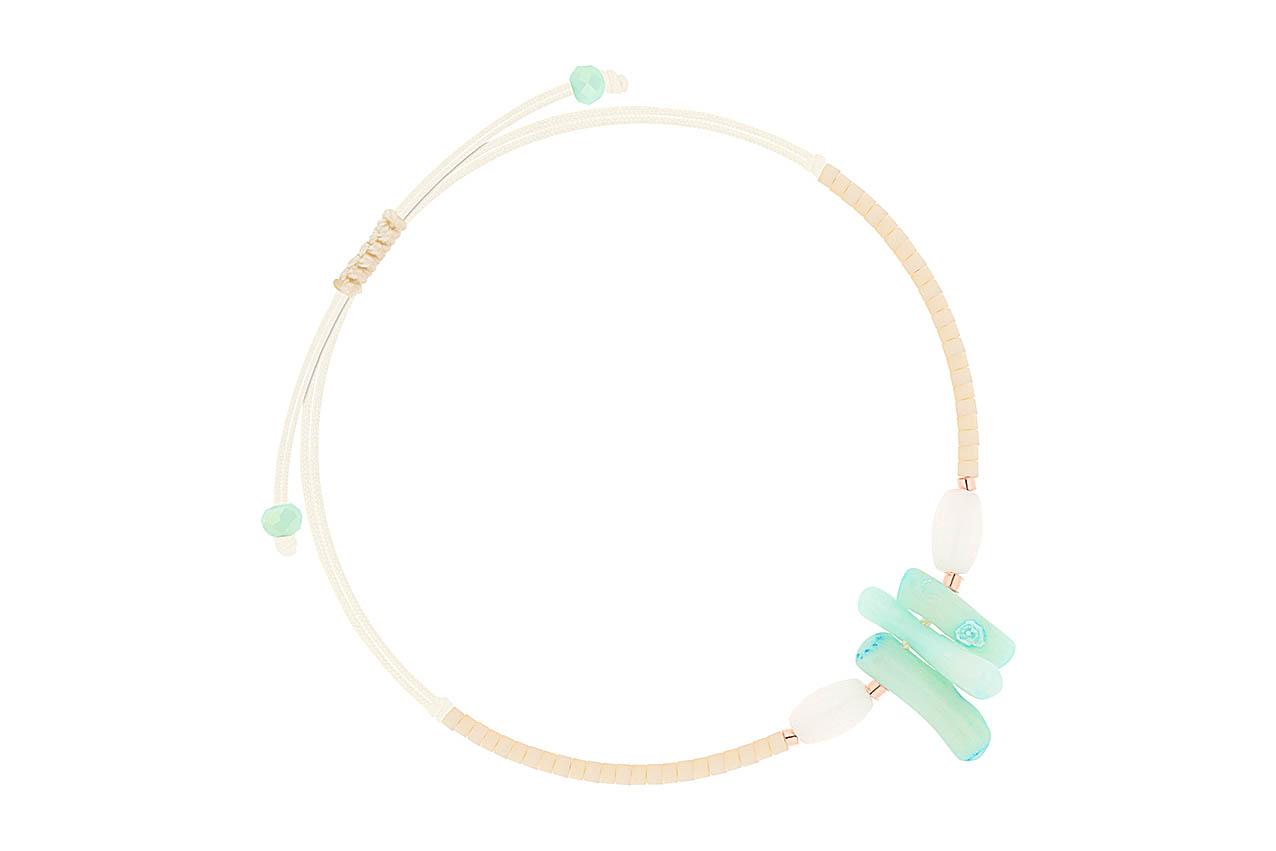 Armband - Aqua Reef