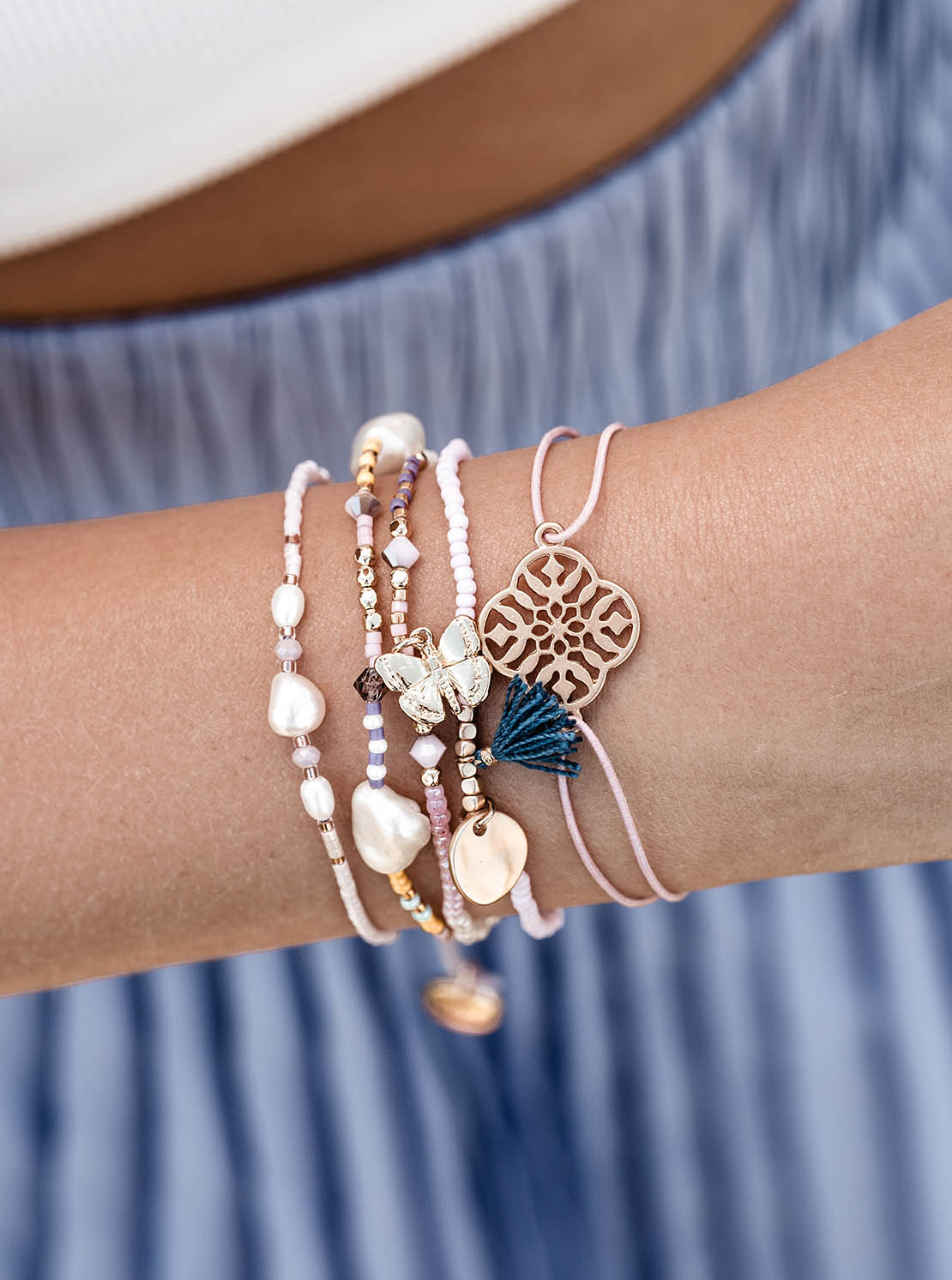 Armband - Girly Girl