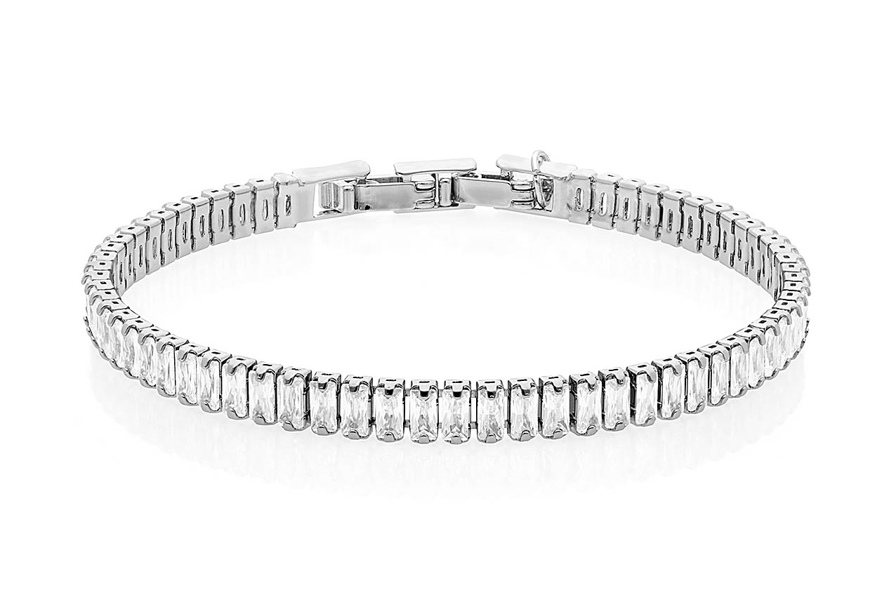 Armband - Twinkle Silver
