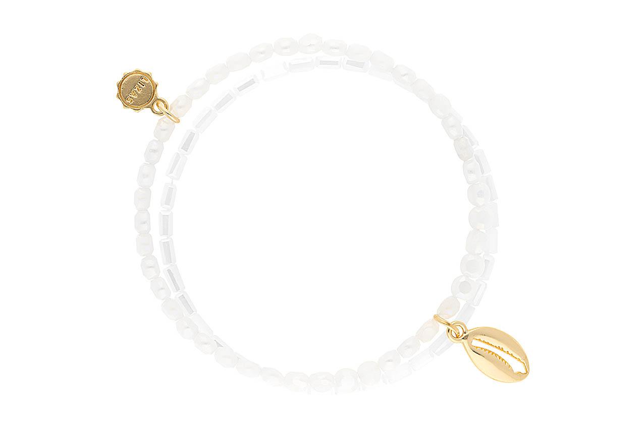 Armband - Sugar Pearls