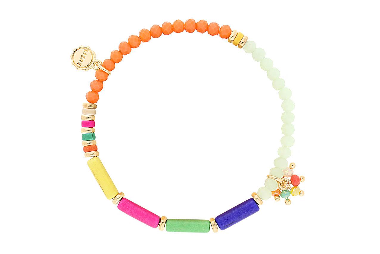 Armband - Gaudy Chic