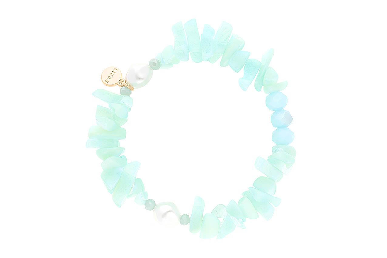 Armband - Blue Reef