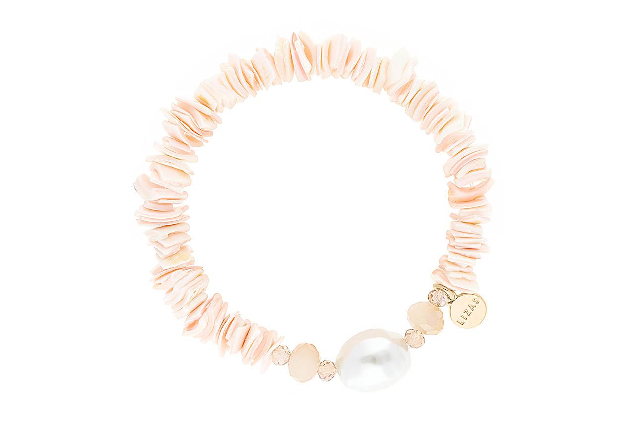 Armband - Rose Reef