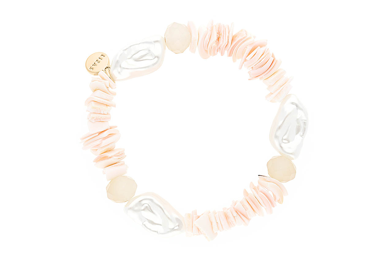 Armband - Pearly Reef