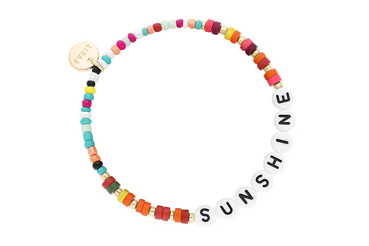 Armband - Sunshine Life