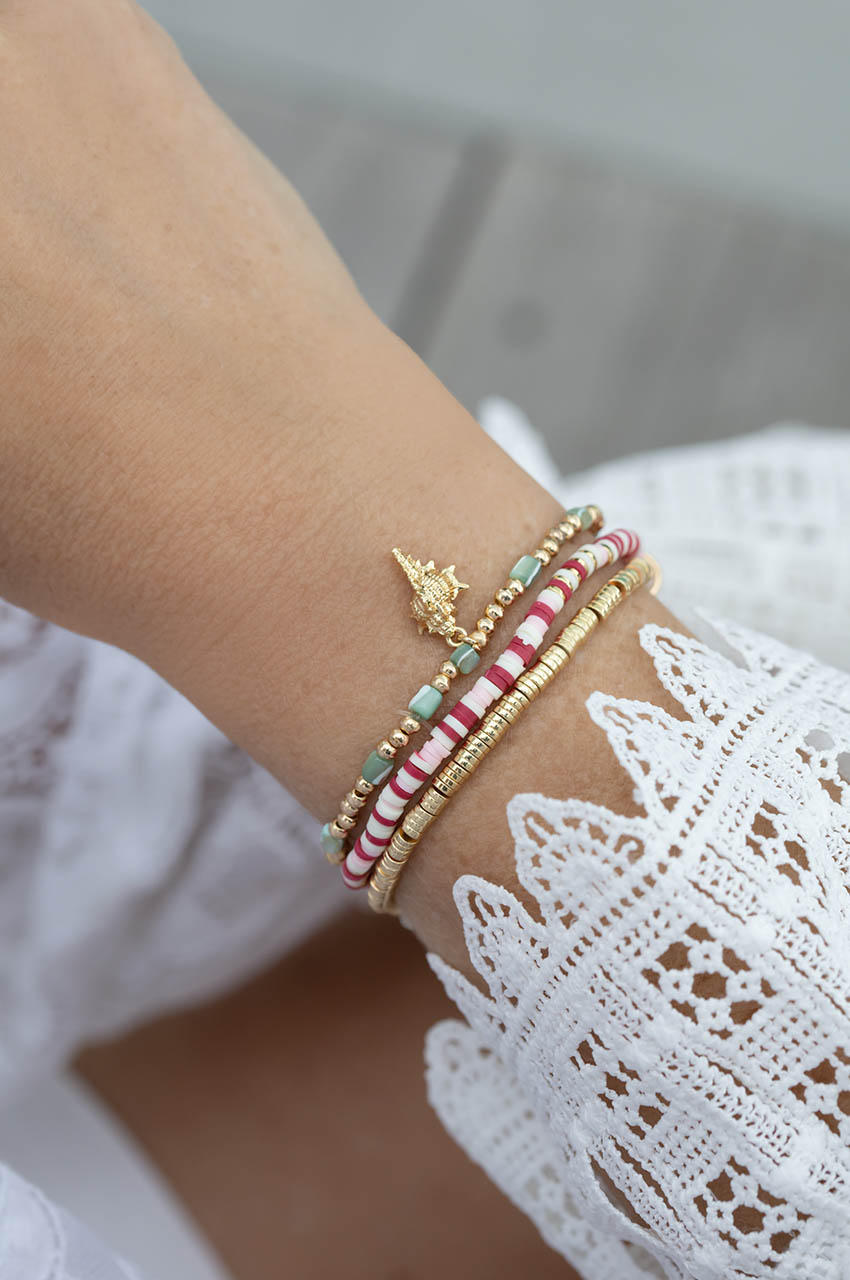 Armband - Pretty Stranded
