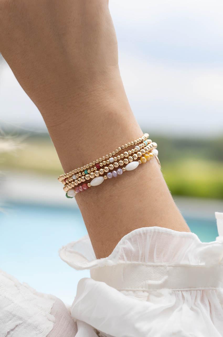 Armband - Joyful Colors