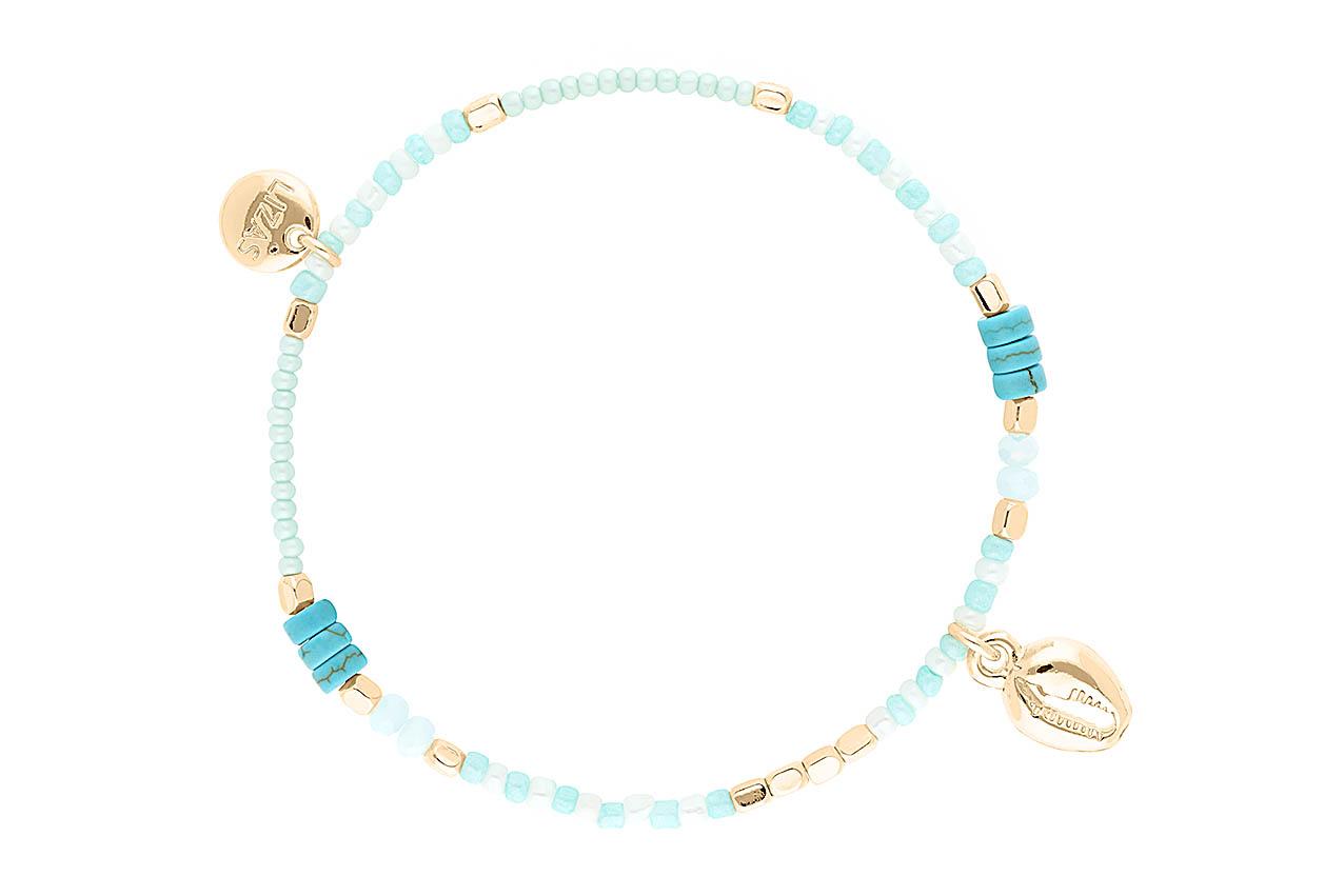 Armband - Blue Water