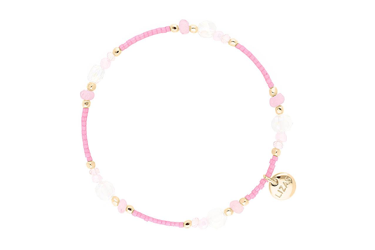 Armband - Pink Rapture