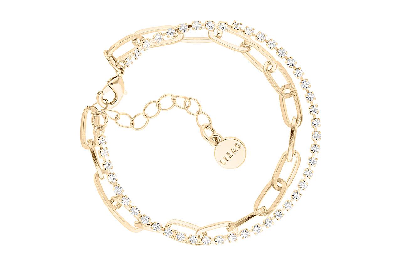 Armband - Miracle Gold