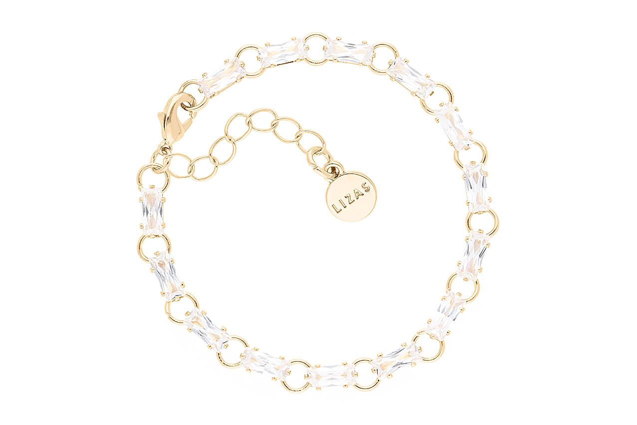 Armband - Derya Gold