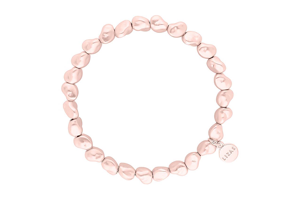 "Armband ""Livingston"" - Invercano Rosé"