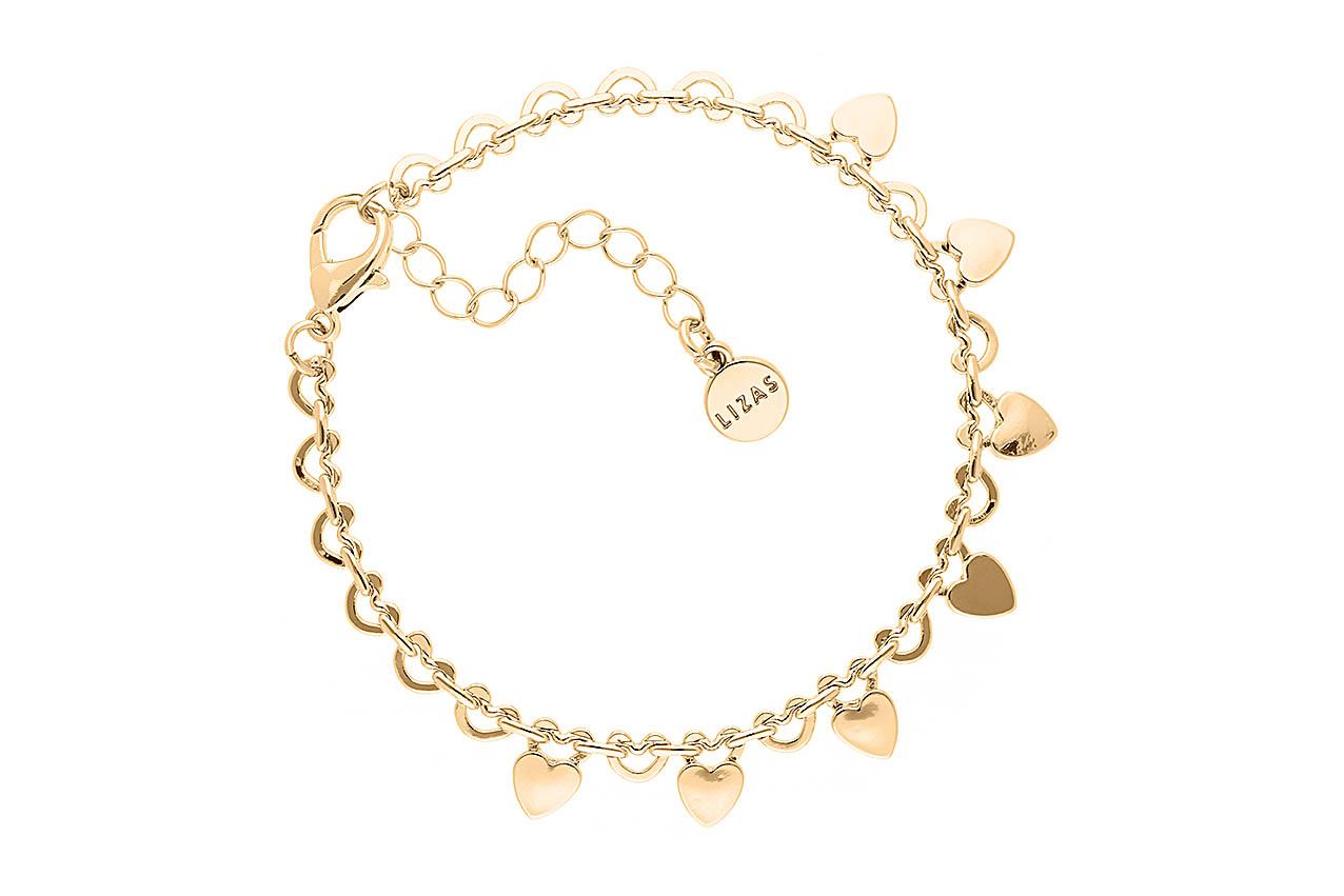 Armband - Golden Sentita