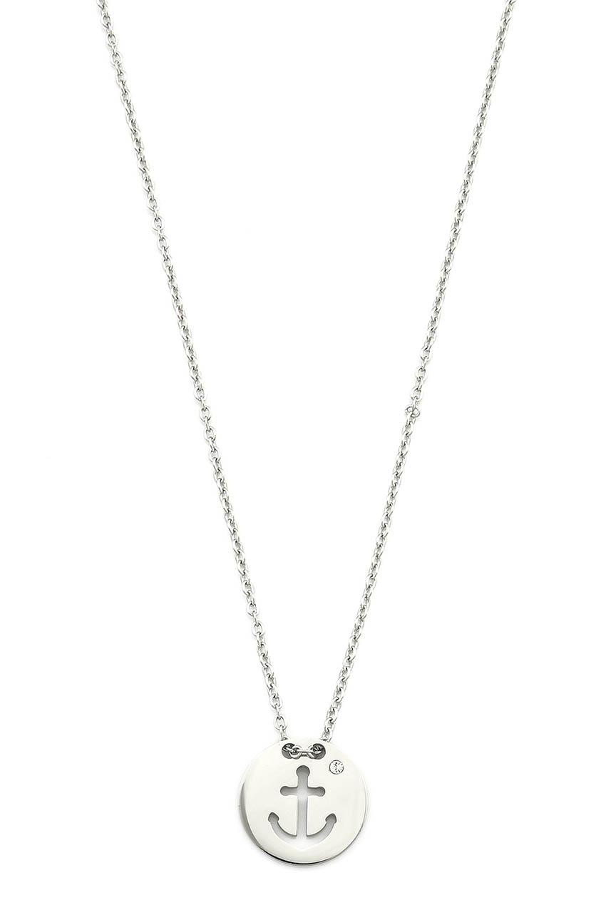 Halskette - Silver Sailing