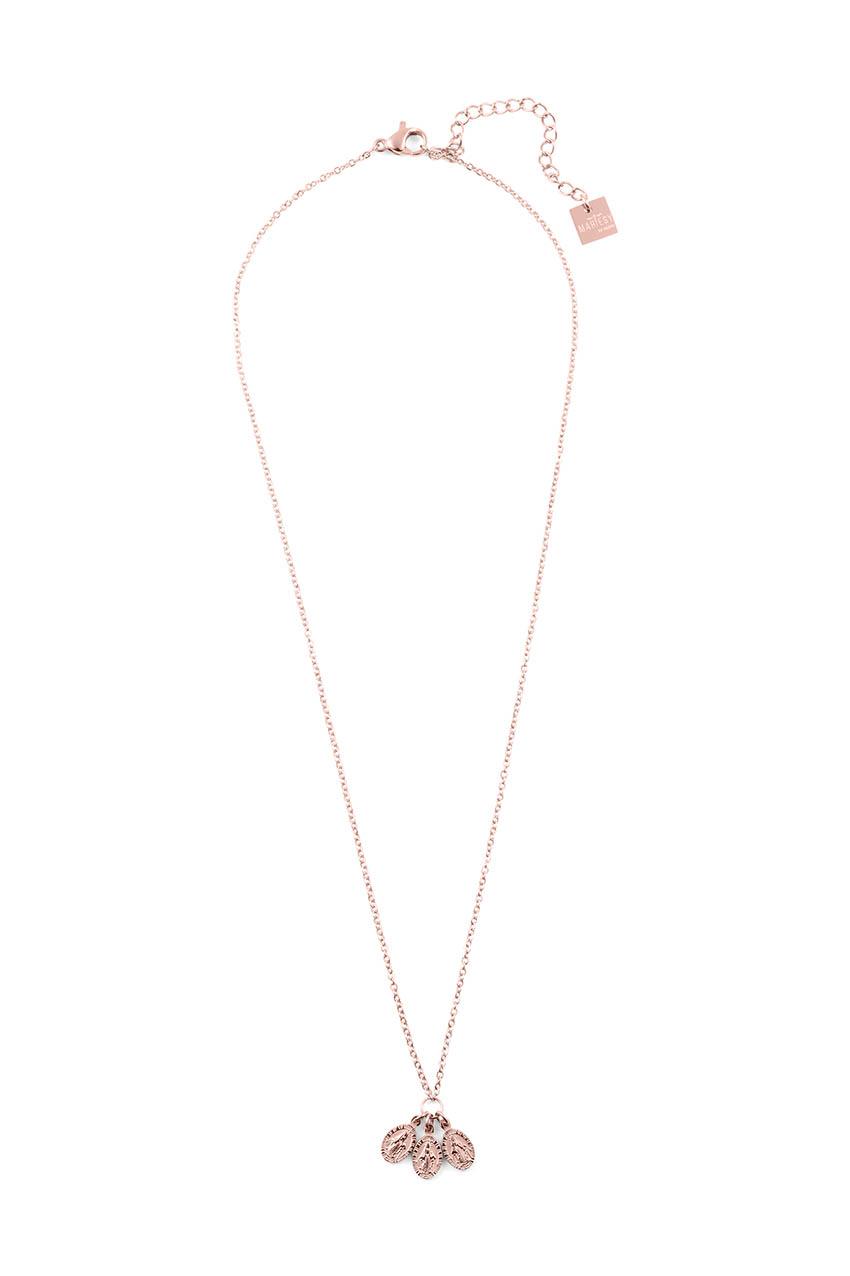 Halskette - Tiny Faith