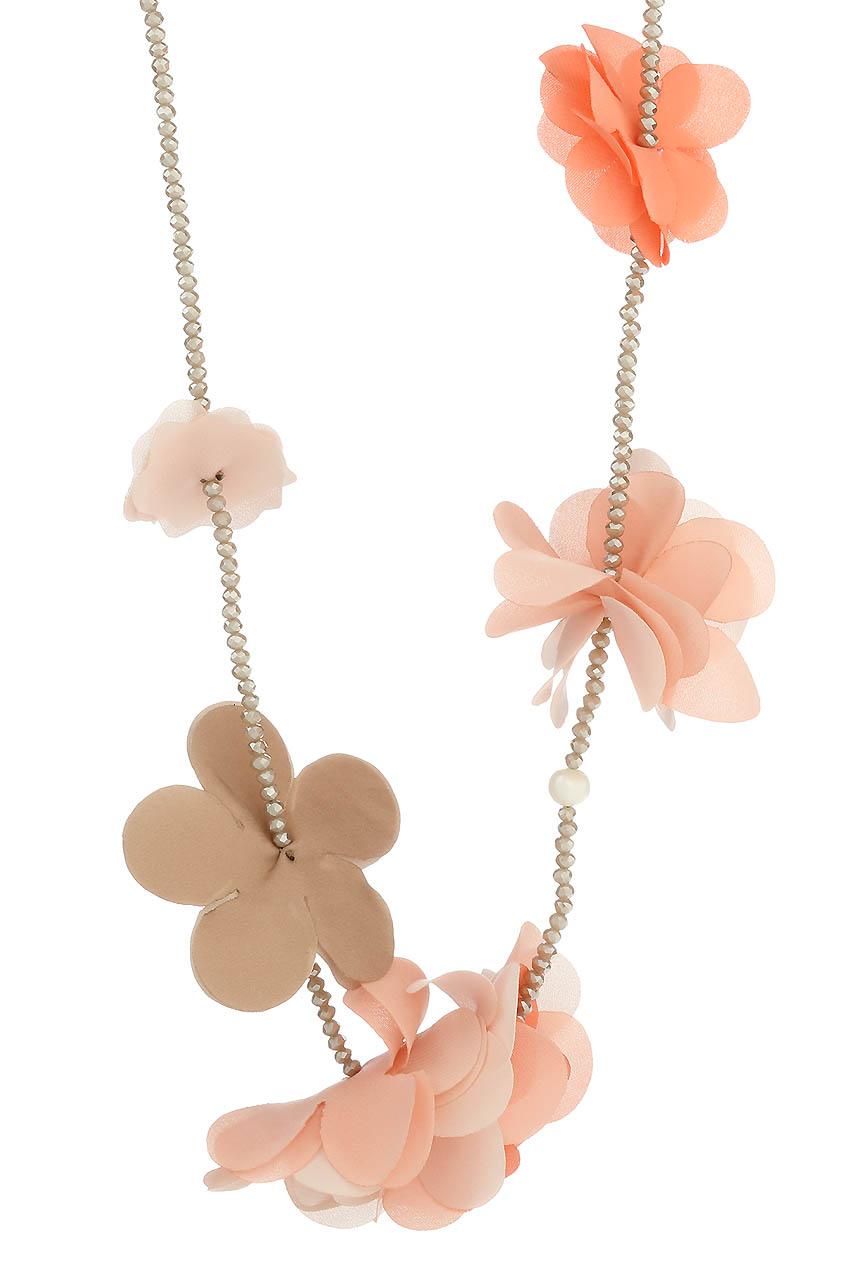 Halskette - Bloomy
