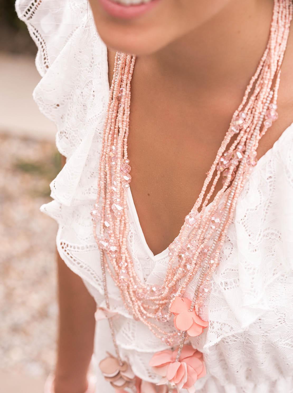 Halskette - Mandy