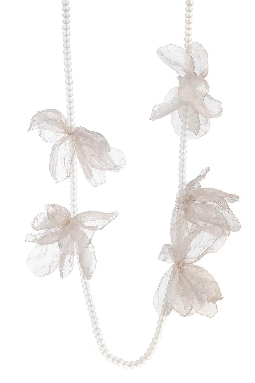 Halskette - Silkiness
