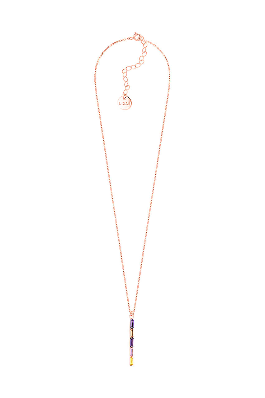 Halskette - Lucky Flower