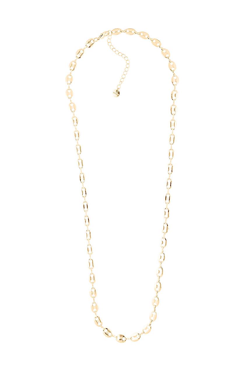 Halskette - Golden Larena