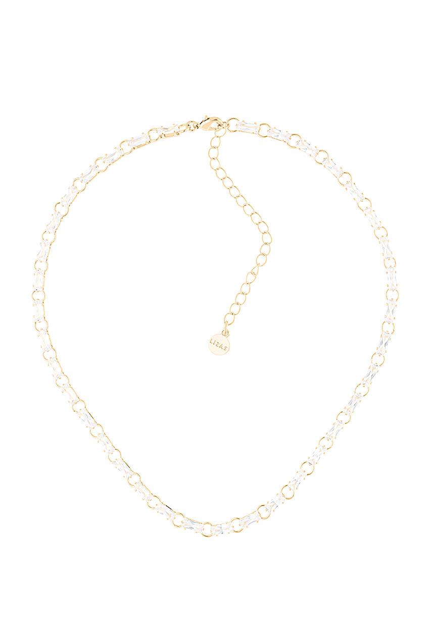 Halskette - Derya Gold