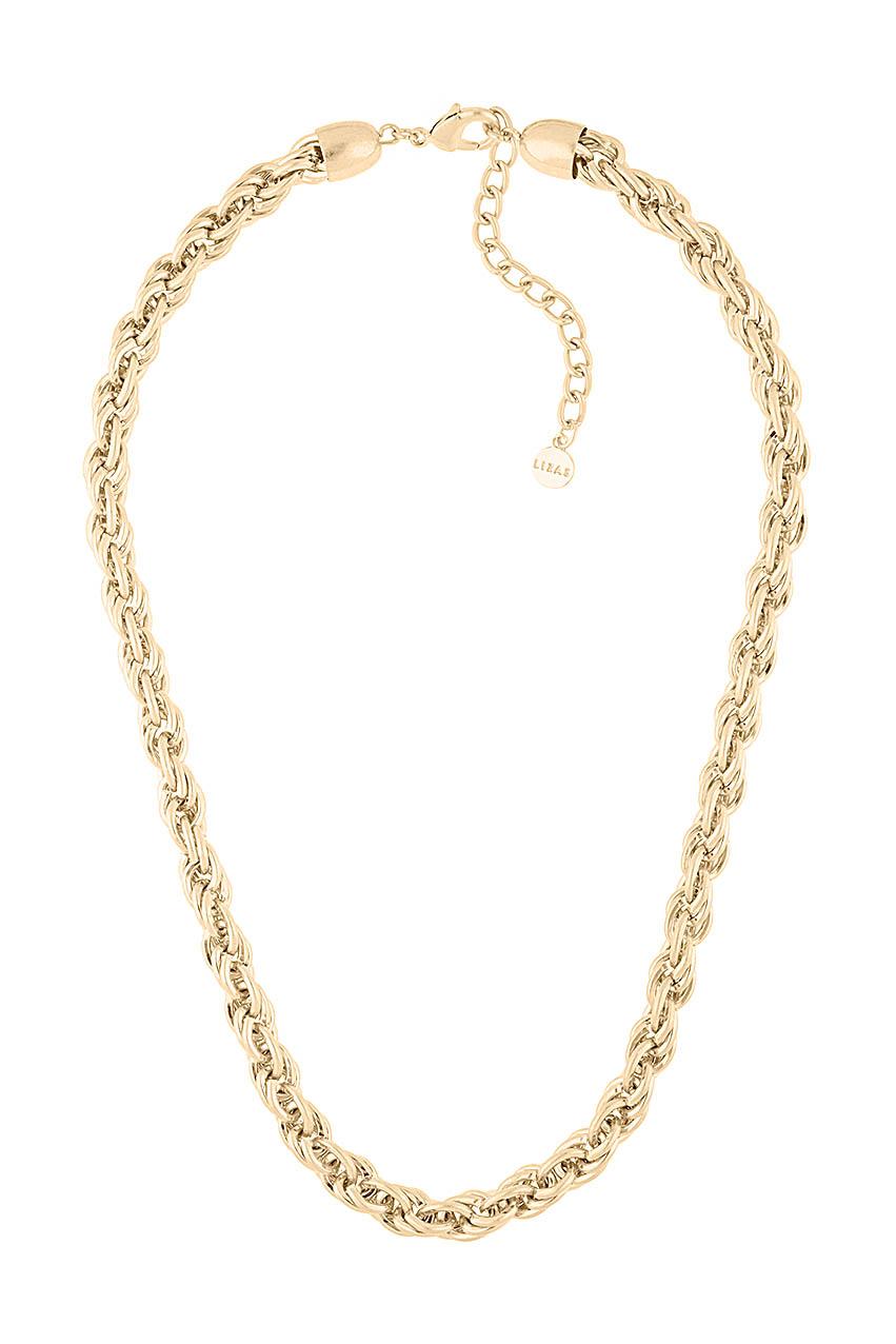 Halskette - Lory Gold
