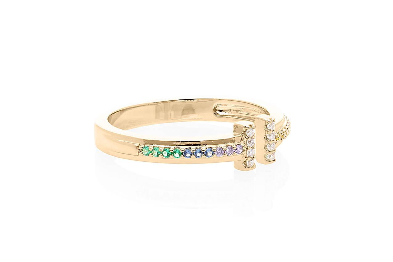 Ring - Colori EU56