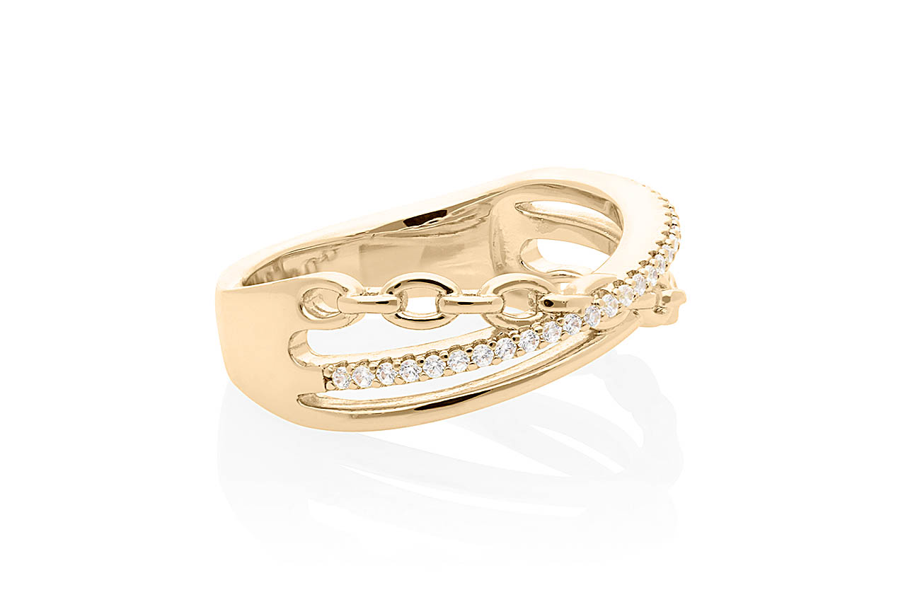 Ring - Contrasto EU56