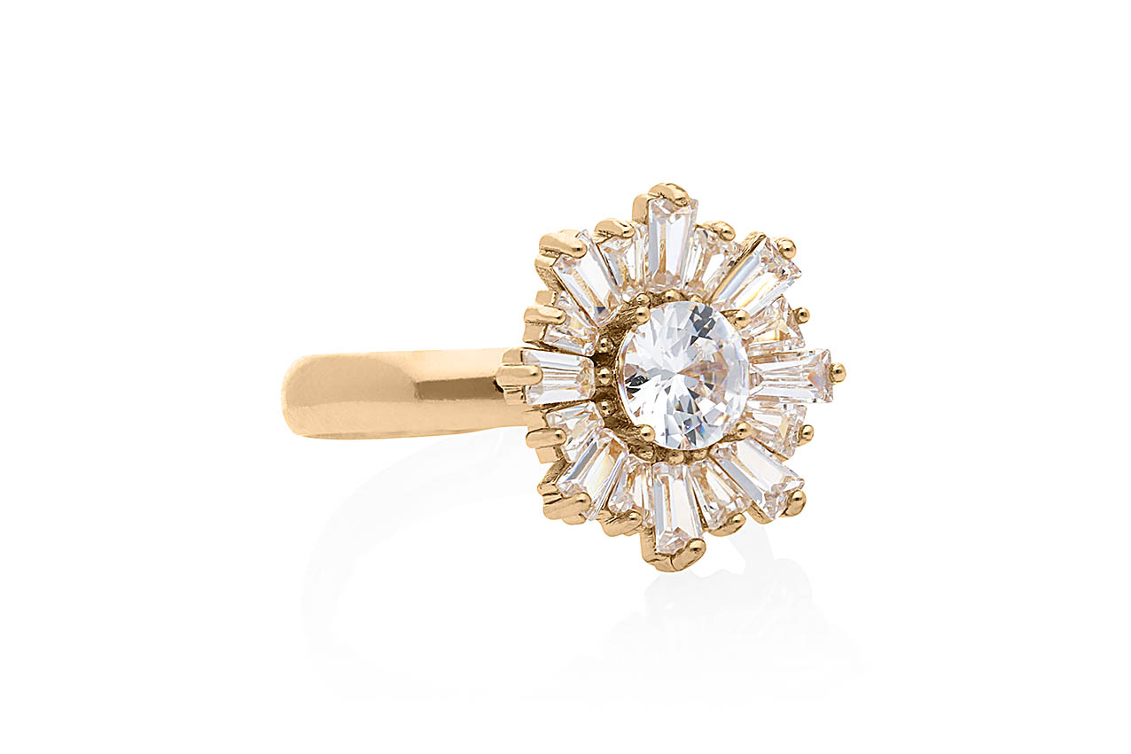 Ring - Bella Flora