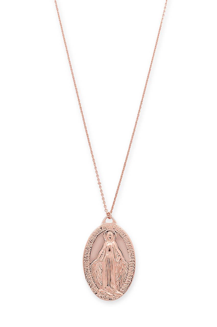 Halskette - Oh Mary