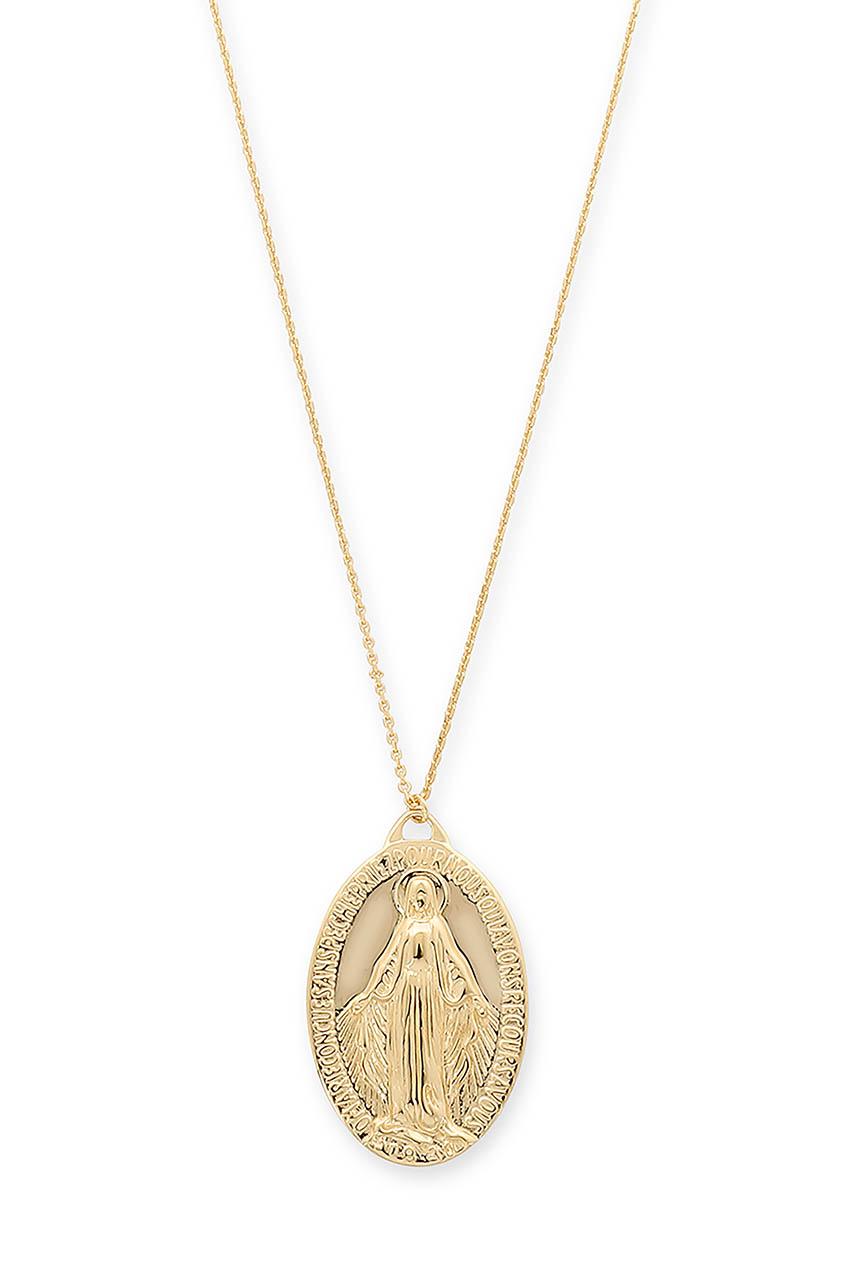 Halskette - Fine Mary