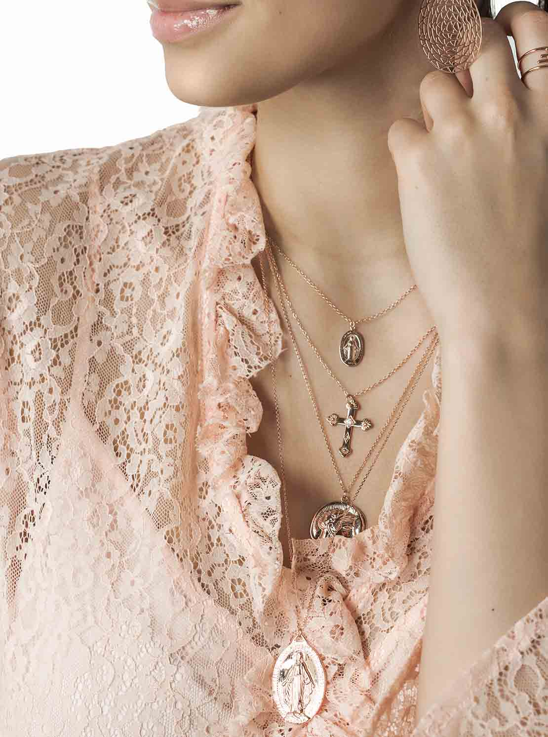 Halskette - Minor Mary