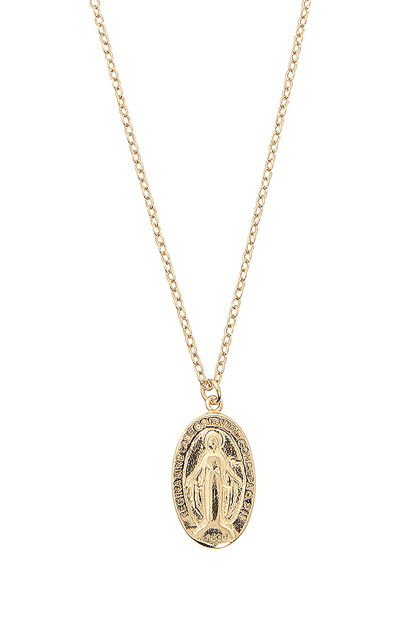Halskette - Minor Mary Gold
