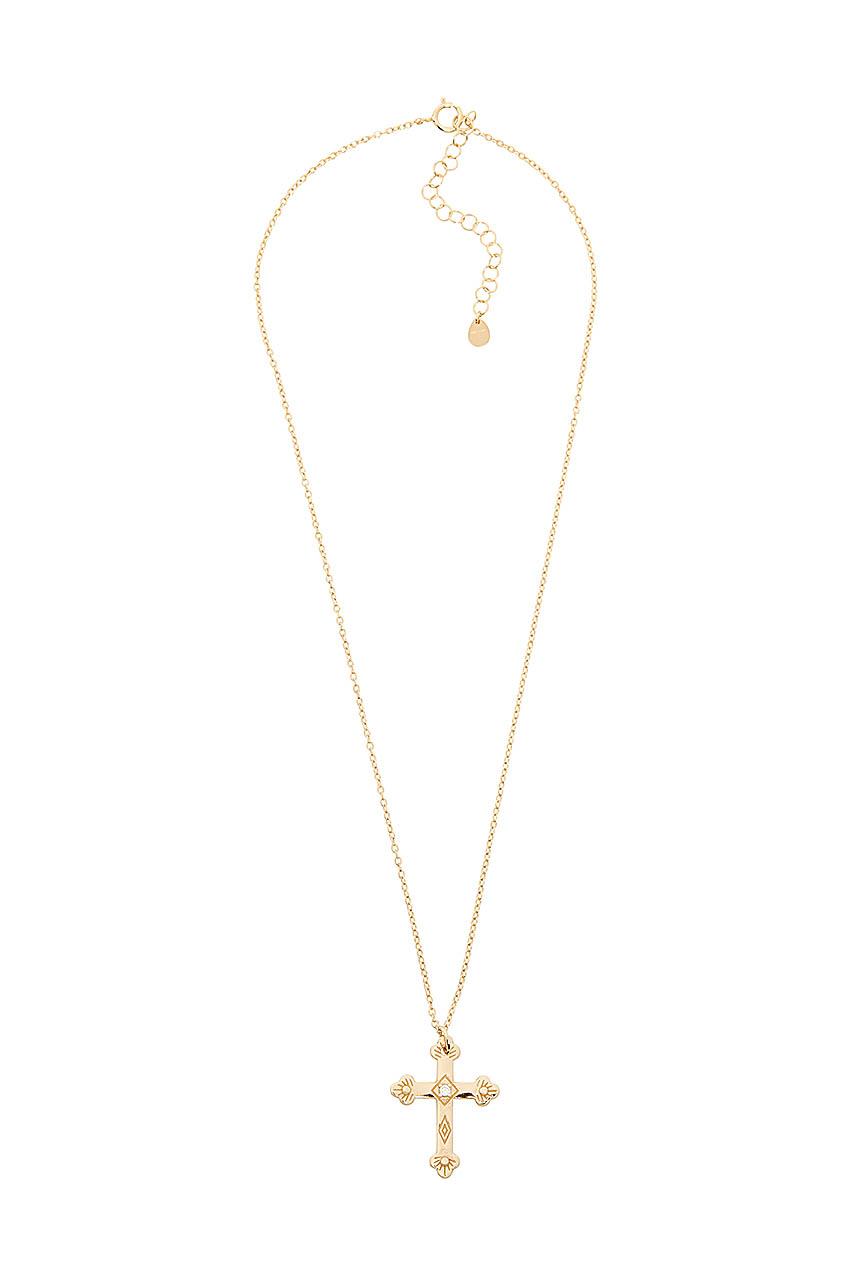 Halskette - Orthodox Gold