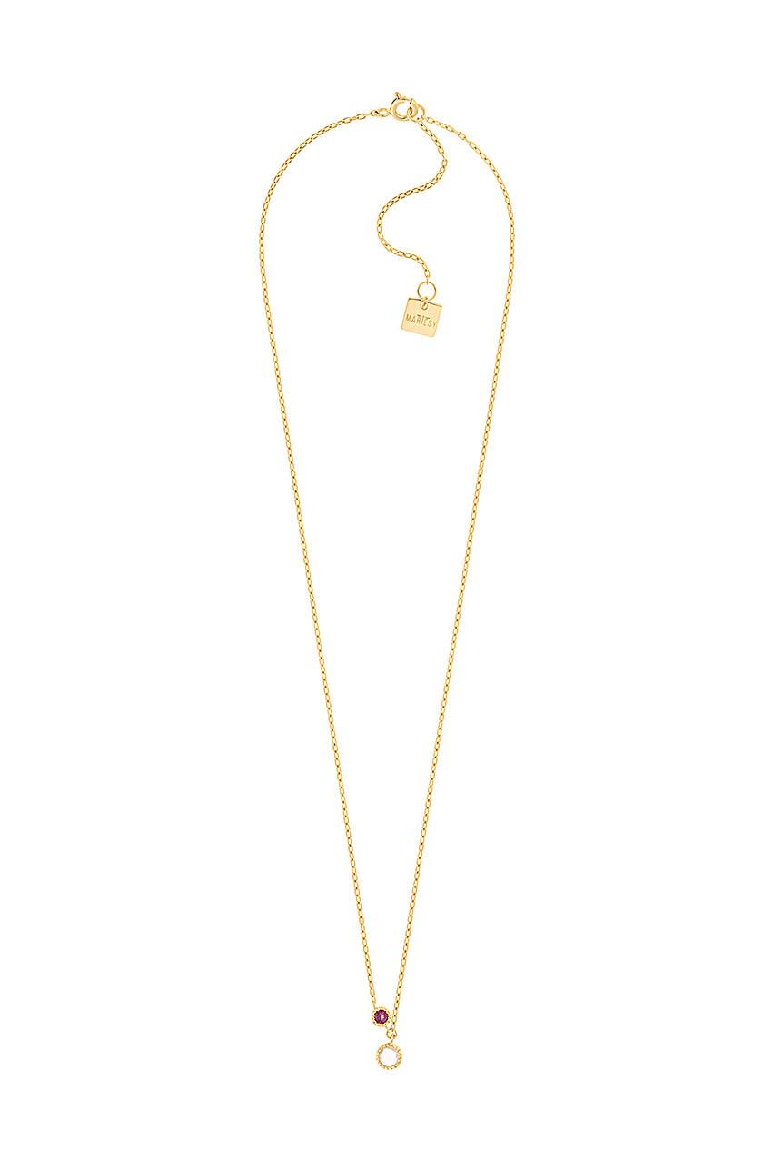 Halskette - Palina