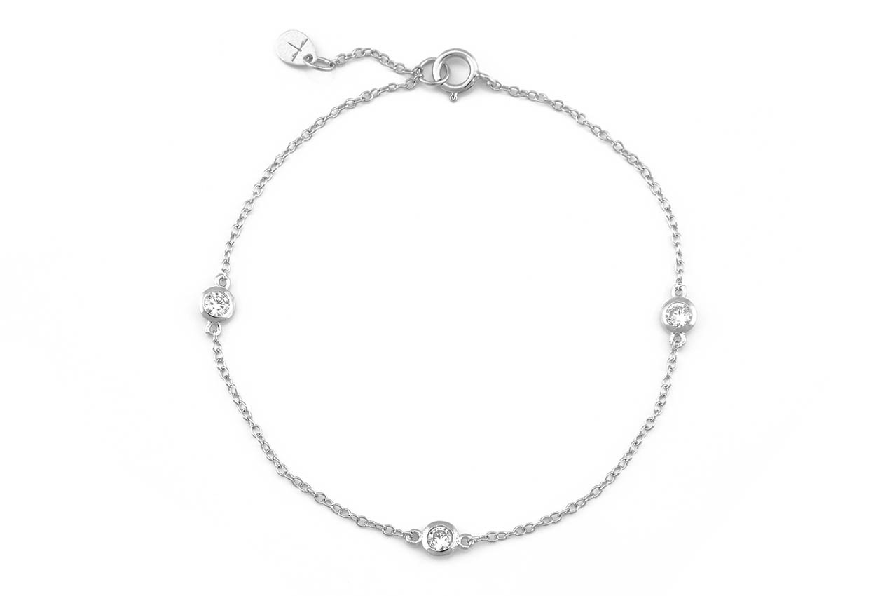 Armband - Silver Perfection