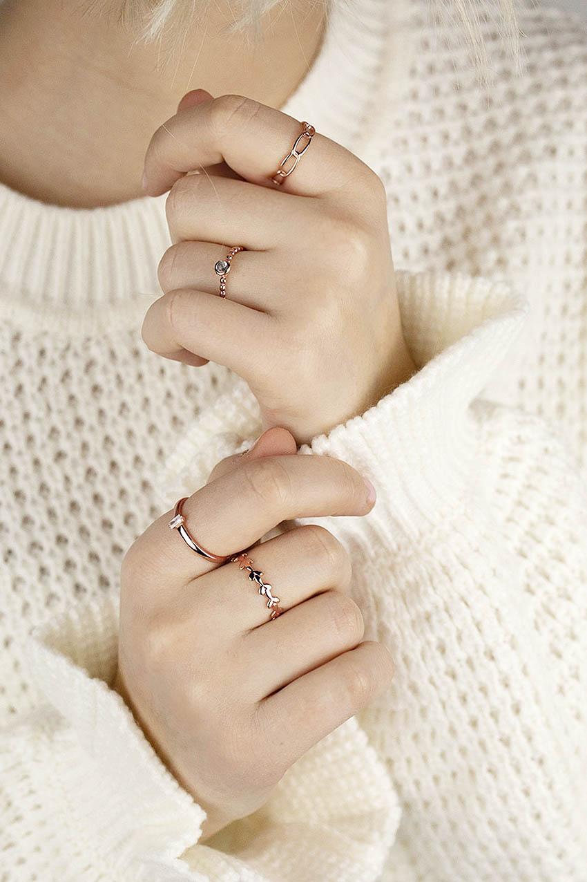Ring - Ring Of Rose EU56