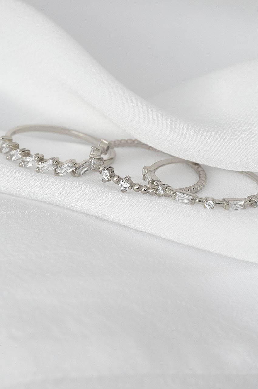 Ring - Diego Silver EU54