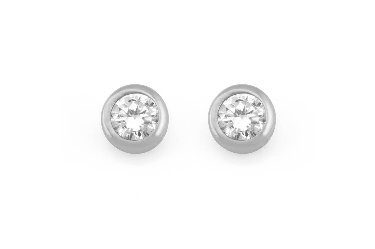 Ohrringe - Little Crystal