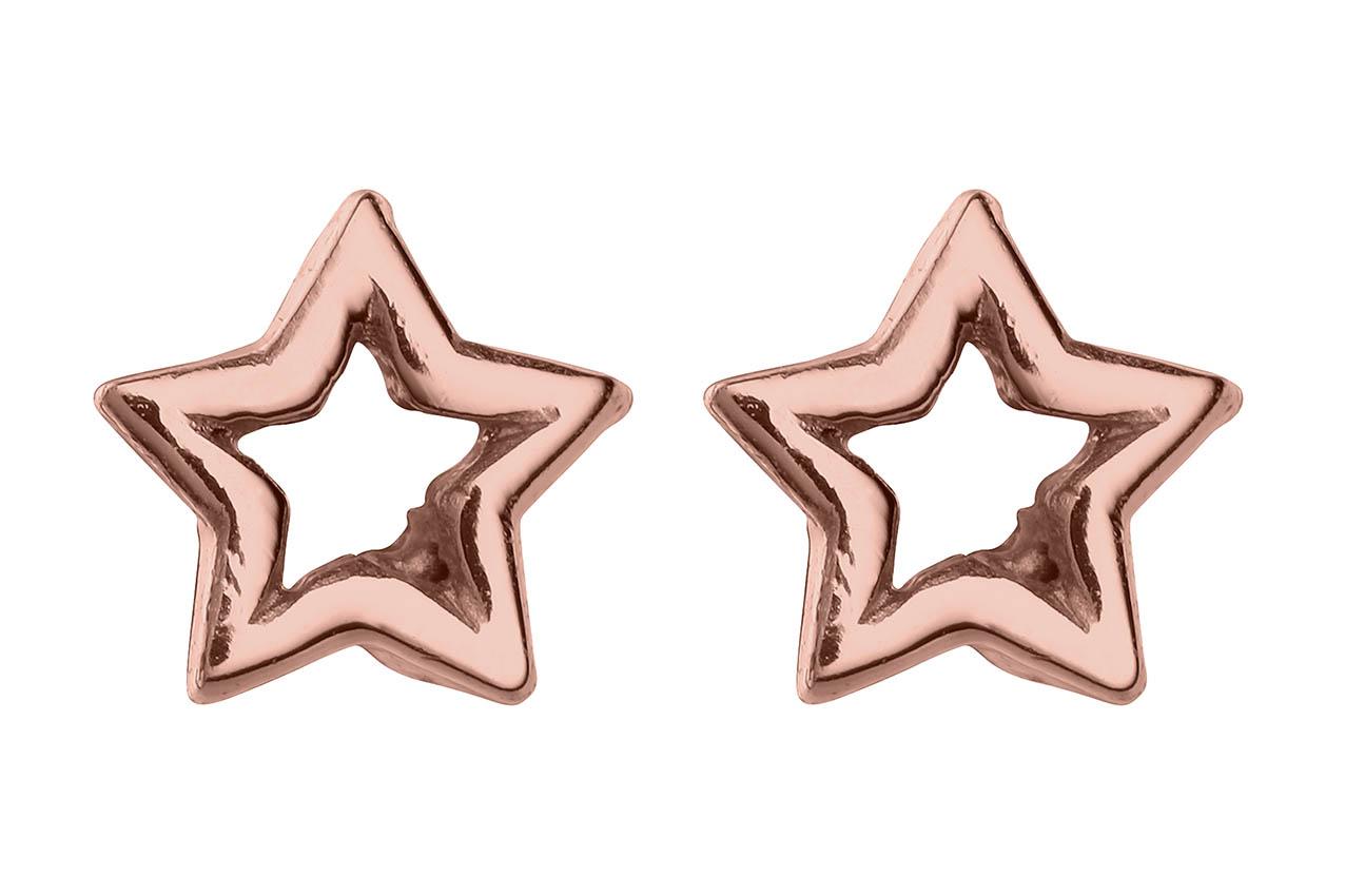 Ohrringe - Shooting Star