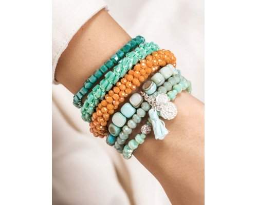 Armband Set Oceans Treasure