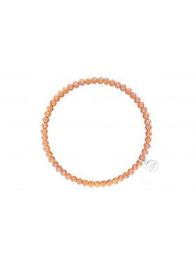 Armband ''Knoxville'' - Tangerine
