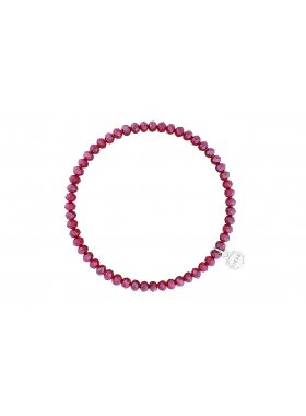 Armband ''Knoxville'' - Scarlet
