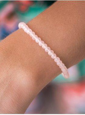 """Armband """"Nashville"""" - Rosy"""