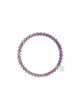 Armband ''Nashville'' - Antique Lilac